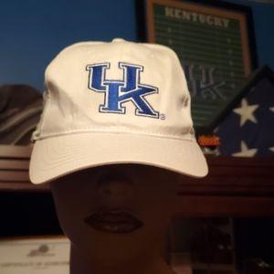 University of Kentucky hat